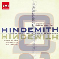 Various Artists.. – 20th Century Classics: Hindemith