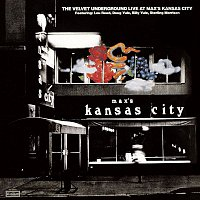 The Velvet Underground – Live At Max's Kansas City