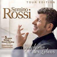Přední strana obalu CD Symphonie des Lebens [Tour Edition]