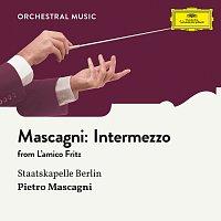 Mitglieder Der Staatskapelle Berlin, Pietro Mascagni – Mascagni: Intermezzo
