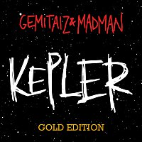 Gemitaiz, MadMan – Kepler [Gold Edition]