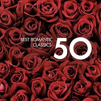 Various Artists.. – 50 Best Romantic Classics