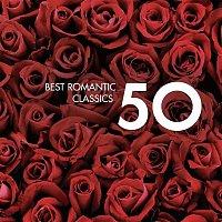 Various  Artists – 50 Best Romantic Classics