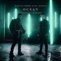 Martin Garrix, David Guetta, Khalid – Ocean (David Guetta Remix)
