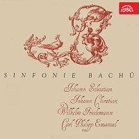 Ars rediviva, Milan Munclinger – Sinfonie Bachů