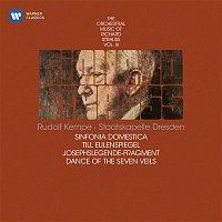 Rudolf Kempe – Strauss: Sinfonia domestica, Op. 53 & Till Eulenspiegel's Merry Pranks, Op. 28