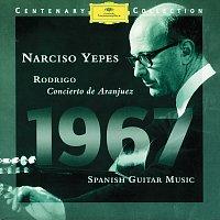 Narciso Yepes – 1967 - Narciso Yepes