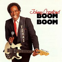 Johnny Copeland – Boom Boom
