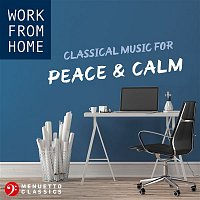 Various  Artists – Work From Home: Classical Music for Peace & Calm
