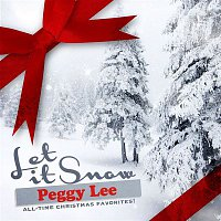 Peggy Lee – Let It Snow (All-Time Christmas Favorites! Remastered)