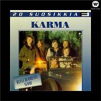 Karma – 20 Suosikkia / Hyvaa huomenta Suomi