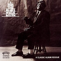 Willie Dixon – I Am The Blues