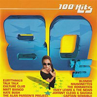 Eurythmics – 100% Hits - 80's