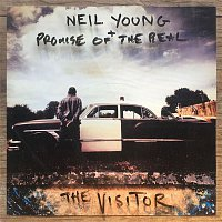 Neil Young + Promise of the Real – The Visitor – CD