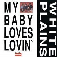 White Plains – My Baby Loves Lovin'