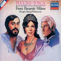 Mirella Freni, Luciano Pavarotti, Sherrill Milnes, Nicola Rescigno – Puccini: Tosca