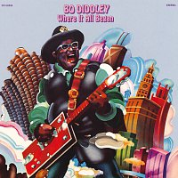 Bo Diddley – Where It All Began