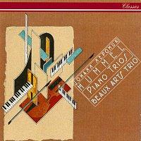 Beaux Arts Trio – Hummel: Piano Trios