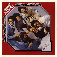 Commodores – Caught In The Act