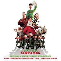 Harry Gregson-Williams, Perry Montague-Mason – Arthur Christmas - Original Motion Picture Soundtrack