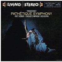 """Fritz Reiner, Pyotr Ilyich Tchaikovsky, Chicago Symphony Orchestra – Tchaikovsky: Symphony No. 6 in B Minor, Op. 74 """"Pathétique"""""""