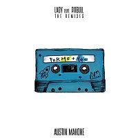 Přední strana obalu CD Lady (feat. Pitbull) [The Remixes]