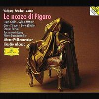 Wiener Philharmoniker, Claudio Abbado – Mozart: Le nozze di Figaro