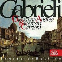 Symposium musicum, Miloslav Klement – Gabrieli Giovanni & Andrea: Ricercari e Canzoni