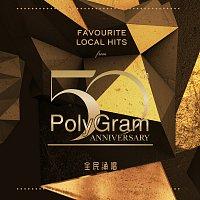 Různí interpreti – Favourite Local Hits from PolyGram 50th Anniversary Quan Min Song Chang
