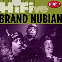 Brand Nubian – Rhino Hi-Five: Brand Nubian