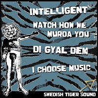 Swedish Tiger Sound, Daddy Freddy – BANGARANG!