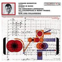 Leonard Bernstein – Leonard Bernstein - Humor in Music