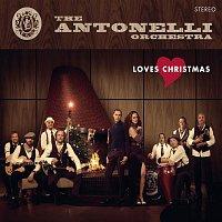 The Antonelli Orchestra – The Antonelli Orchestra