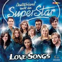 Deutschland sucht den Superstar – Love Songs