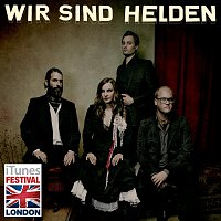 Wir sind Helden – Live In London EP