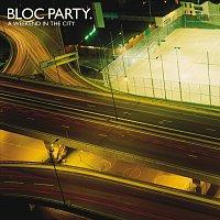 Přední strana obalu CD A Weekend In The City [Comm CD]