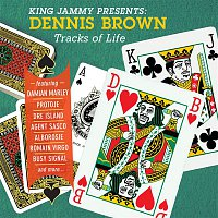 Dennis Brown – King Jammy Presents: Dennis Brown Tracks Of Life