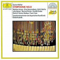 Edith Mathis, Julia Hamari, Donald Grobe, Dietrich Fischer-Dieskau, Franz Crass – Mahler: Symphony No.8