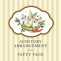 Patti Page – Auditory Arrangement
