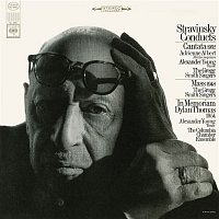 Igor Stravinsky – Stravinsky Conducts Cantata, Mass, In Memoriam Dylan Thomas and Other Works