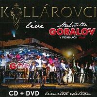 Kollárovci – Stretnutie Goralov v Pieninách Live