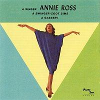 Annie Ross, Zoot Sims – A Gasser!