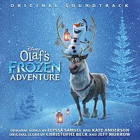 Různí interpreti – Olaf's Frozen Adventure [Original Soundtrack]