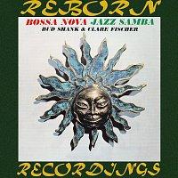 Clare Fischer, Bud Shank – Bossa Nova Jazz Samba (HD Remastered)