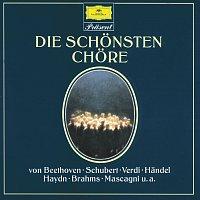 Berliner Handel-Chor, Gunther Arndt – Die schonsten Chore