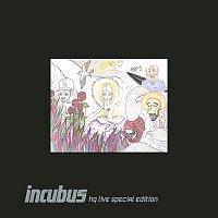 Incubus – Incubus HQ Live Deluxe Edition