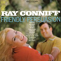 Ray Conniff, his Orchestra, Chorus – Friendly Persuasion