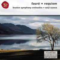 Hakan Hagegard, Warren Jones, Gabriel Fauré – Faure: Requiem