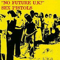 Sex Pistols – No Future UK?