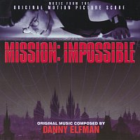 Danny Elfman – Mission Impossible [Music From The Original Motion Picture Score]